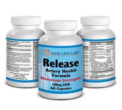 Artery Health Formula